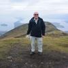 Conic Hill summit