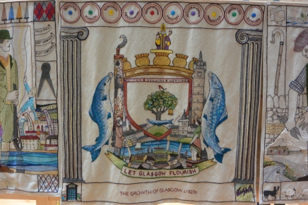 Great Tapestry of Scotland