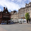 St Enoch Square