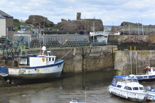 Cromwell Harbour