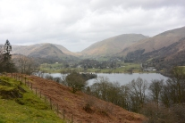 Descending to Grasmere