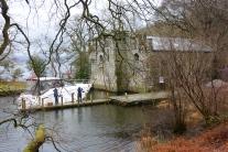 Double Boathouse