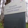 Jordanhill Campus