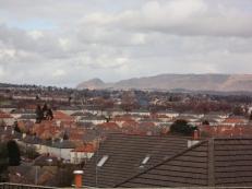 View of Dumgoyne