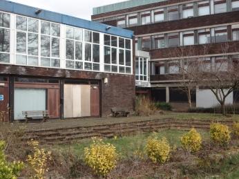 Crawfurd Building