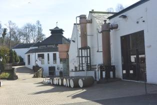 Glenturret Distillery