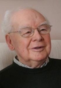 John Mitchell 1929-2015