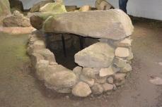 Bronze Age cist grave