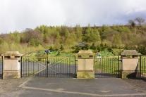 Scottish Korean War Memorial
