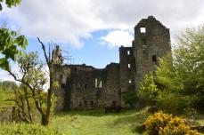 Torwood Castle