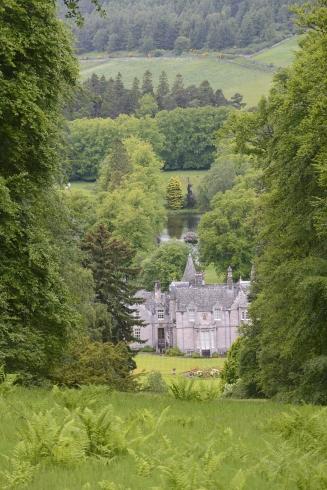 Dawyck House