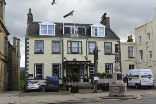 Tontine Hotel 1808