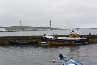Hay's Dock