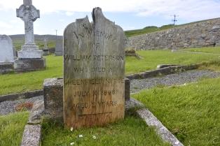 St Magnus Cemetery