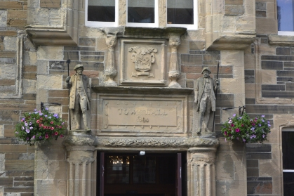 Kirkwall Town Hall