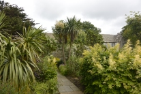 Tankerness Gardens