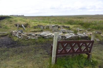 Burnt mound