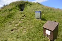 Cuween Hill Cairn