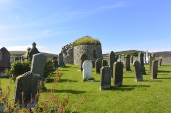 Round church, Orphir