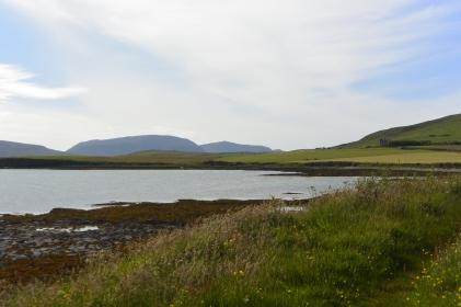 Orphir Bay