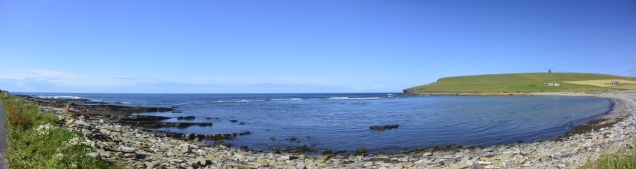 Marwick Bay