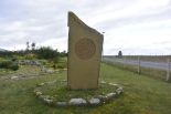 Durness Village Hall Garden