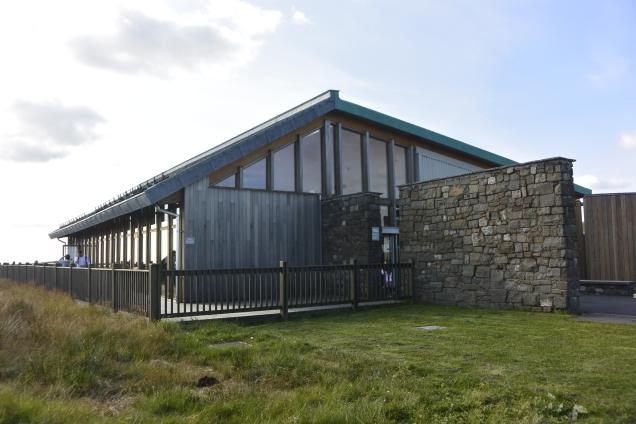 Whitelee Visitor Centre