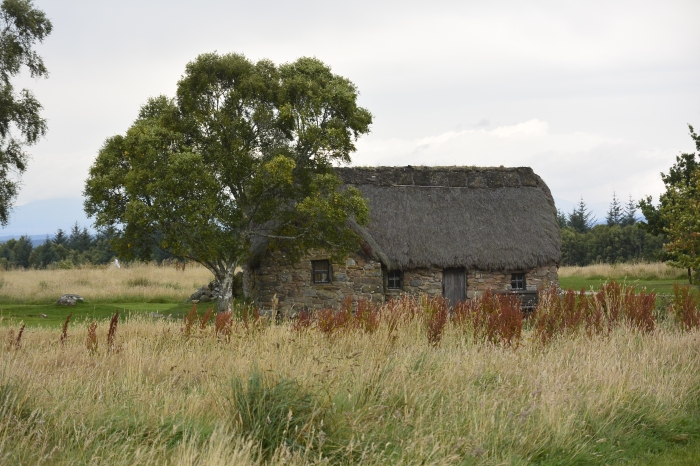 Leanach Cottage