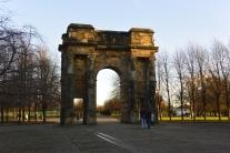 McLennan Arch