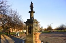 William Collins Fountain