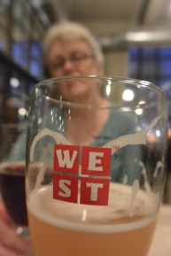 WEST Brewery