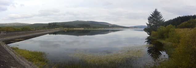 Carron Valley Reservoir
