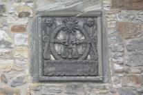 Dean Village detail