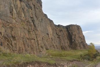 Salisbury Crags