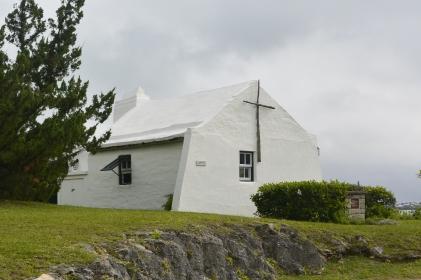 Heydon Estate Chapel