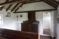 Heydon Estate Chapel