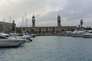 Dockyards, Bermuda