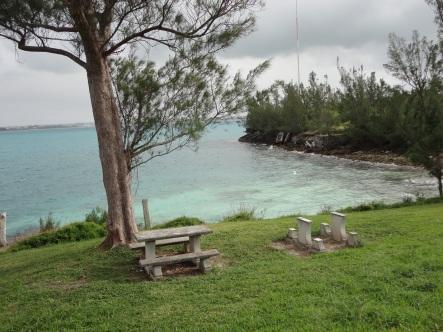Parson's Cove