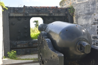 Alexandra Battery