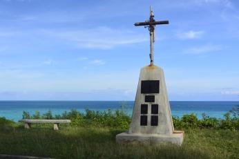 Sea Venture memorial
