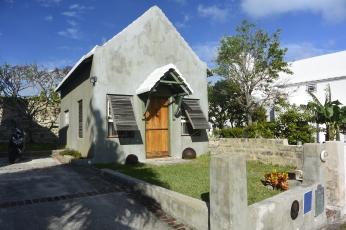 Hermit Cottage