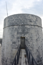 Ferry Point Martello Tower