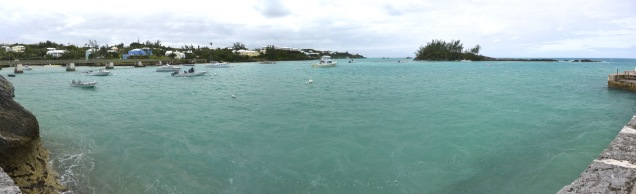 Bailey's Bay, Bermuda