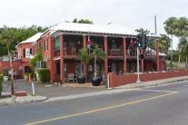 Swizzle Inn