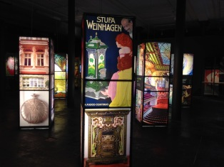 Lighthouse Art Nouveau Exhibition