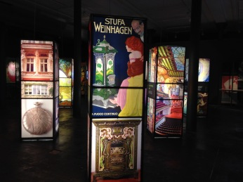 Lighthouse Art Nouveau Exhibition