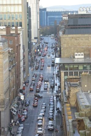 West Nile Street