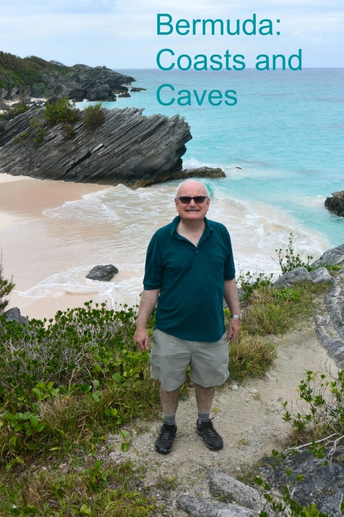 Bermuda: Coasts and Caves