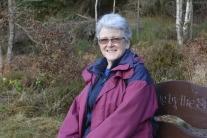 At Lochan Spling