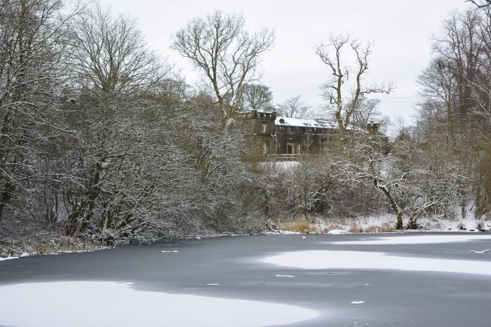Visitor Centre (Craigend Stables)